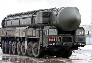 First Sarmat ICBM flight tests to begin in early 2019