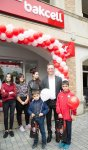 Another sales and service center of Bakcell – this time in Gabala! (FOTO) - Gallery Thumbnail