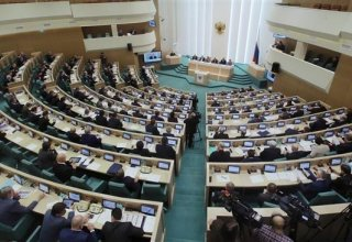 Russia's senate passes law changing pension system