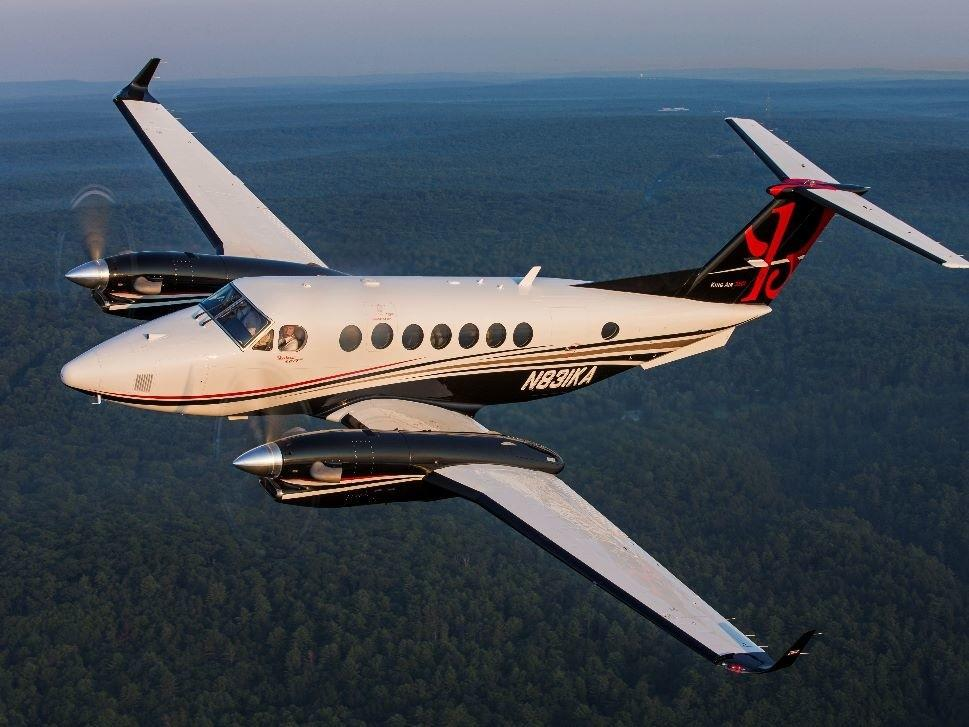 US approves sale of King Air 350ER aircraft to Canada - Pentagon