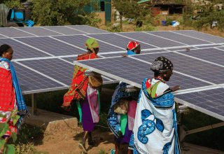 ISFD to lead solar energy revolution in Bangladesh