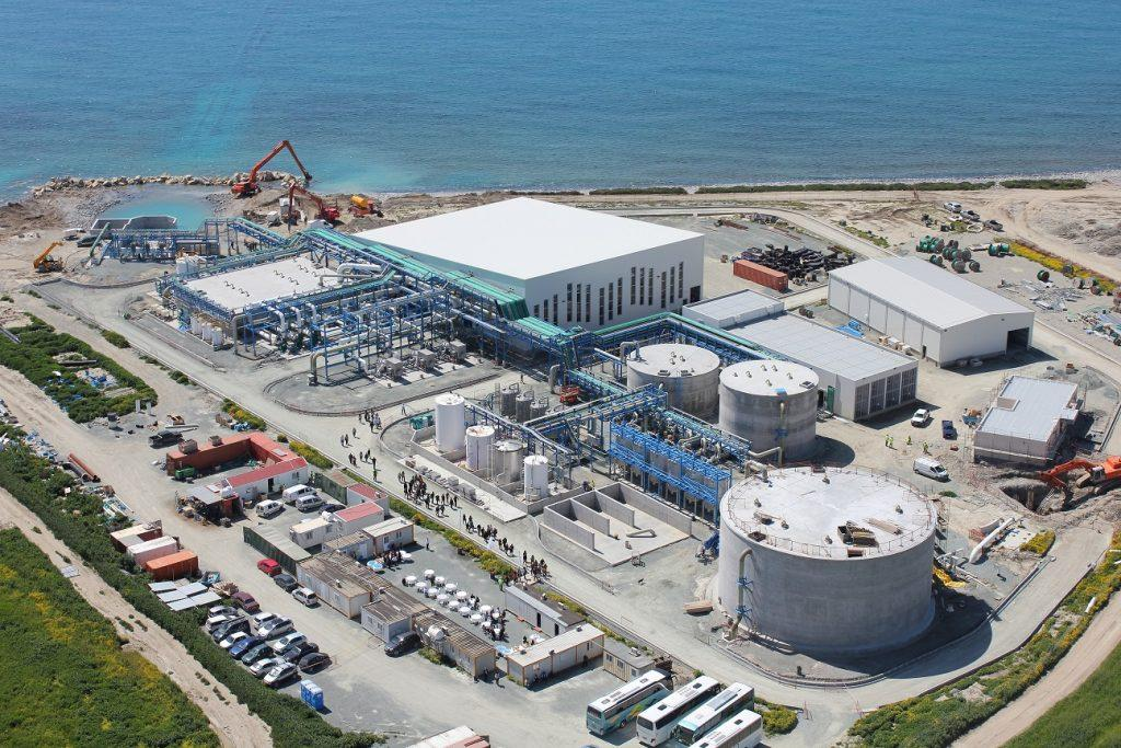 Desalination plant construction to kick off in Kazakhstan's semi-desert zone