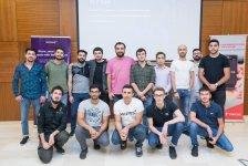 Участники проекта AppLab приняли участие в семинаре по технологии блокчейн (ФОТО) - Gallery Thumbnail