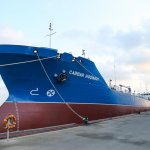 Tanker of Azerbaijan Caspian Shipping Company commissioned after overhaul (PHOTO) - Gallery Thumbnail