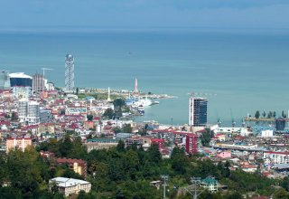 Georgia's Batumi sees decrease in real estate transactions