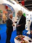 На всемирной выставке в Германии представлены книги о Гара Гараеве (ФОТО) - Gallery Thumbnail