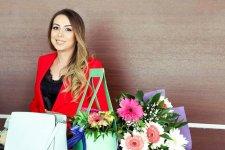 Азербайджанская телеведущая Тюркан Гейдарова: Это твоя справедливость? (ВИДЕО, ФОТО) - Gallery Thumbnail