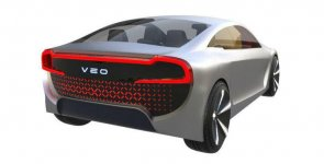 Представлен первый прототип турецкого отечественного автомобиля (ФОТО) - Gallery Thumbnail