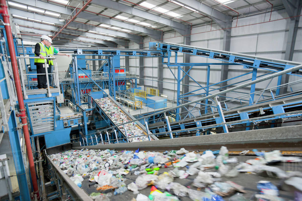 Kazakhstan introducing modern technology to boost waste processing volumes