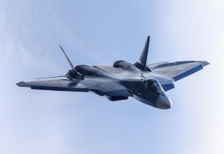 Russian Aerospace Forces to get fifth-generation fighter jets on schedule — ministry