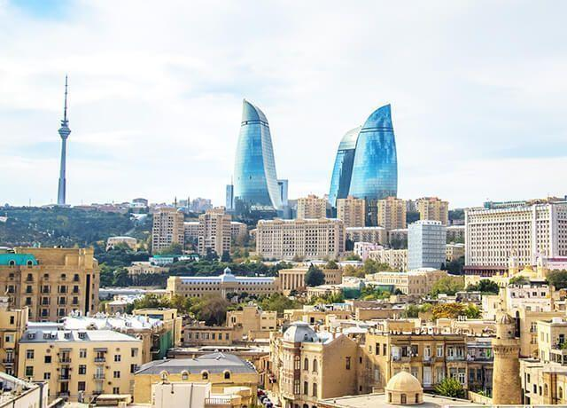 Azerbaijan creates 2 new centers under Intellectual Property Agency