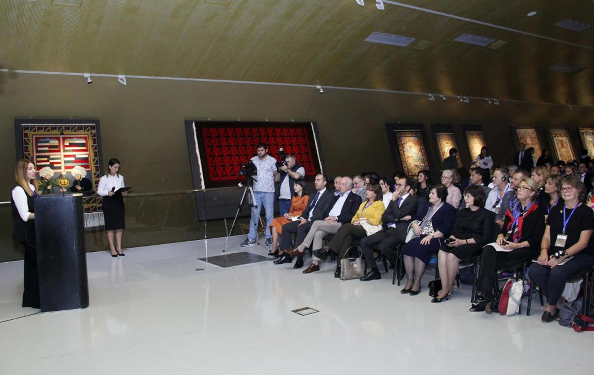 Декоративное искусство и интерьер в Баку международного масштаба (ФОТО) - Gallery Image