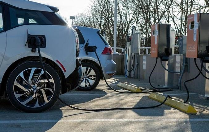 Uzbekistan increases import of electric cars