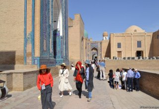 Uzbekistan takes additional measures to restore tourism industry