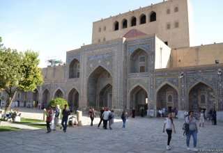 International tourism restrictions to be canceled in Uzbekistan