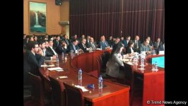 Business circles of Azerbaijan, Mongolia reach co-op agreements (PHOTO) - Gallery Thumbnail