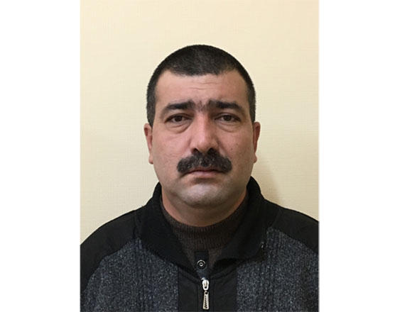 Azerbaijan's State Security Service arrests foreign spy - Gallery Image