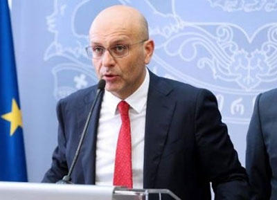 Georgian Minister of Finance talks country's economic growth forecast