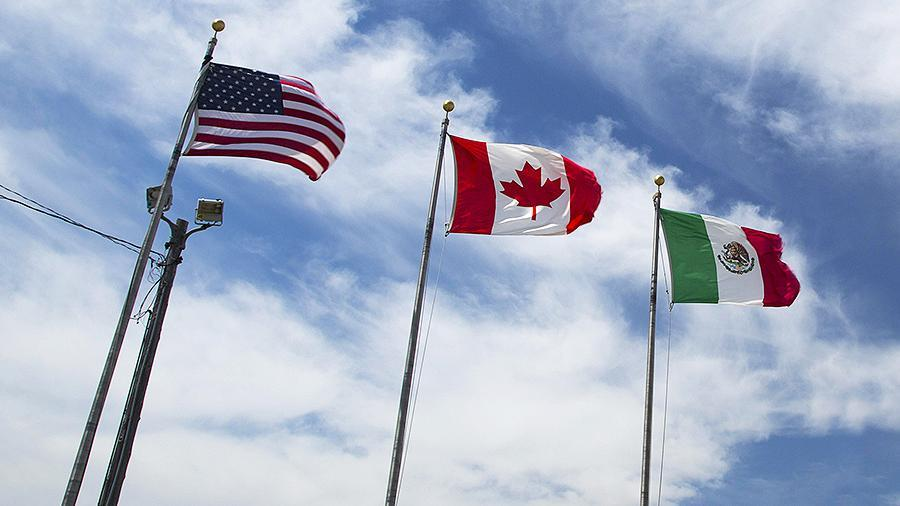 Mexican Senate ratifies revised USMCA Trade Pact