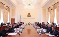 Azerbaijani PM talks creation of new vocational education centers in country (PHOTO) - Gallery Thumbnail