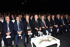 Президенты Азербайджана и Турции приняли участие в церемонии открытия НПЗ Star (ФОТО) - Gallery Thumbnail