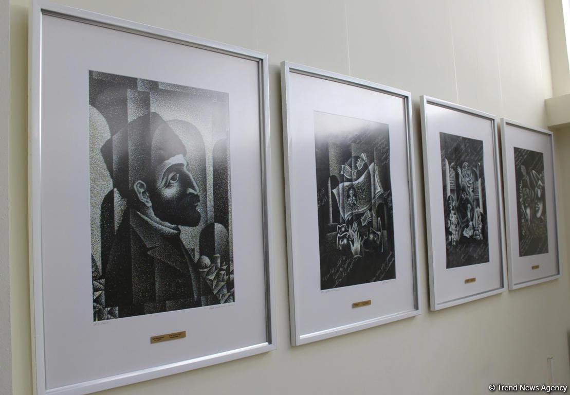"""75&75"": юбилей мастера Арифа Гусейнова в кругу друзей и коллег (ФОТО) - Gallery Image"