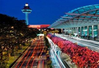 Dünyanın ən yaxşı hava limanının adı açıqlanıb