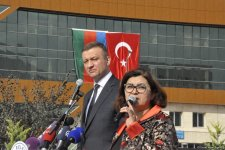 Russian MP: Efforts should be made for Khojaly tragedy's recognition as genocide of Azerbaijani people (PHOTO) - Gallery Thumbnail