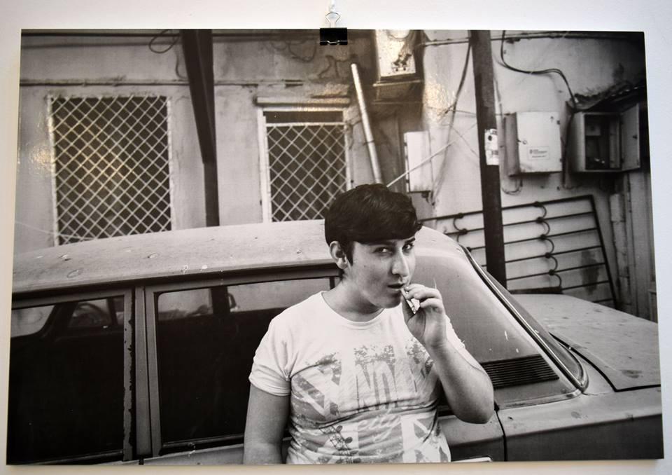Иной Баку. Пешком по Абшерону. Глазами street-фотографа из Лос-Анджелеса (ФОТО) - Gallery Image
