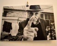 Иной Баку. Пешком по Абшерону. Глазами street-фотографа из Лос-Анджелеса (ФОТО) - Gallery Thumbnail