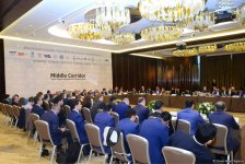 Number of Trans-Caspian Int'l Transport Route participants grows (PHOTO) - Gallery Thumbnail
