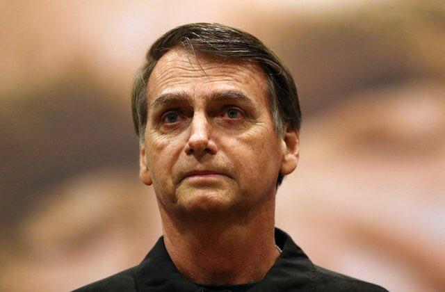 Brazil's Bolsonaro vetoes plans to offer COVID-19 support to indigenous people