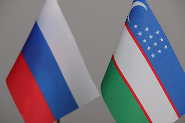 Uzbekistan and Russia discuss prospects for expanding bilateral partnership