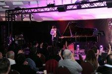 Импровизации от азербайджанских музыкантов (ФОТО) - Gallery Thumbnail