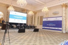 Azerbaijan's Bakcell presents world's first mobile residency to ISESCO Director General (PHOTO) - Gallery Thumbnail