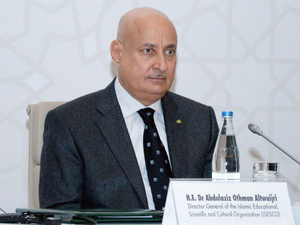 It is noble mission to name 2021 the year of Nizami Ganjavi - Director General of ISESCO