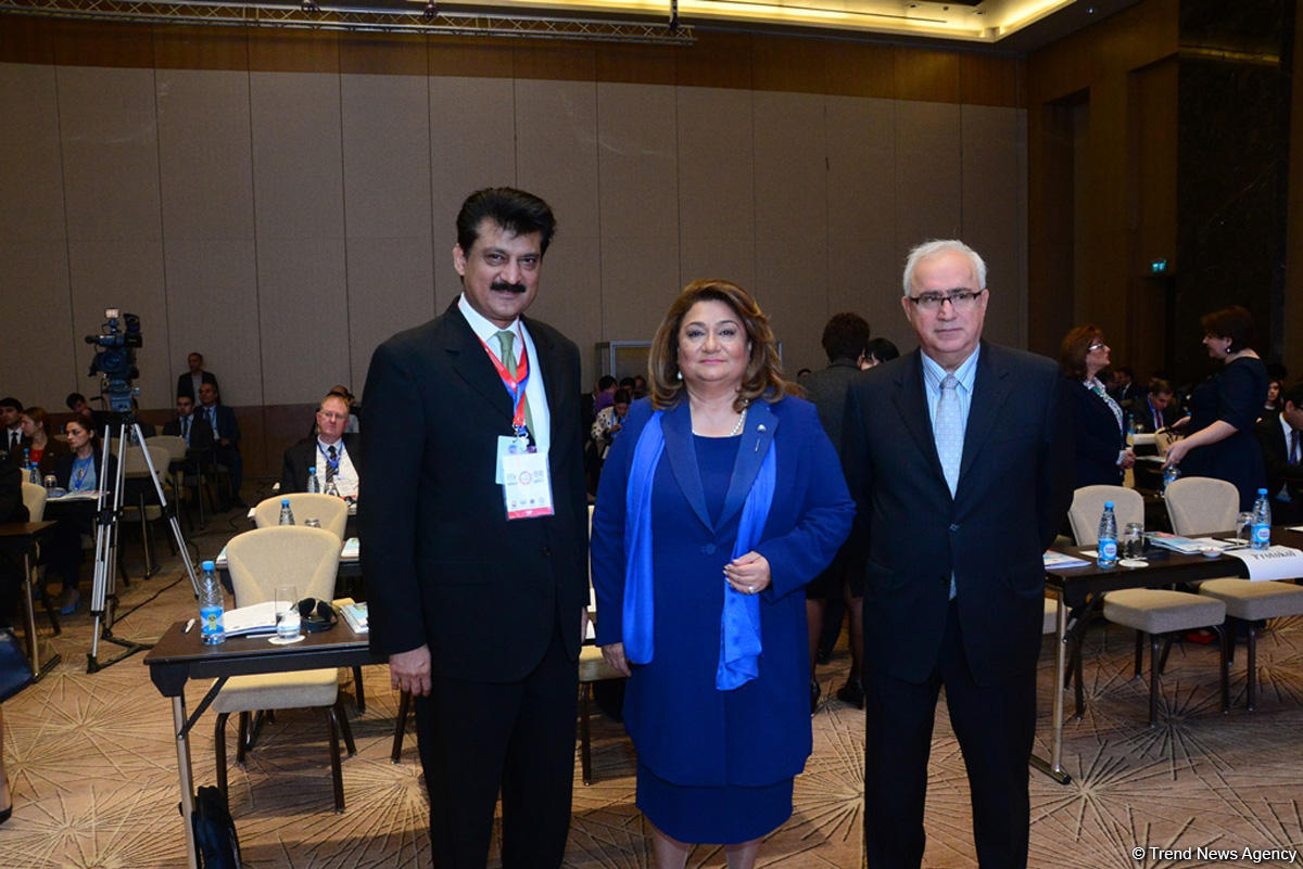 Day 2 of Baku Forum on Sustainable Development in photos - Gallery Image