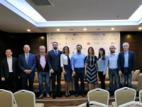 Azercell acts as GSM sponsor of Global Influencer Day (PHOTO) - Gallery Thumbnail