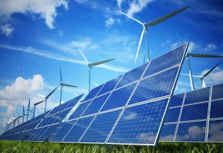 Azerbaijan prepares new draft laws in renewable energy field