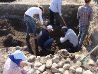 В Азербайджане обнаружены развалины древних строений (ФОТО) - Gallery Thumbnail