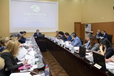 Azerbaijan's rep appointed as vice president of Eurasian Patent Office (PHOTO) - Gallery Thumbnail