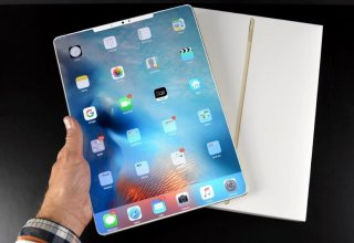 Apple introduces new iPad Pro featuring 5G, M1 chip