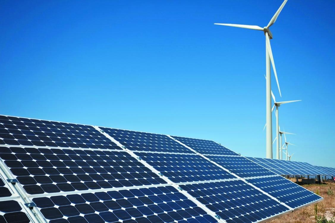 Kazakhstan's Zhambyl to oversee several renewable energy projects in 2021