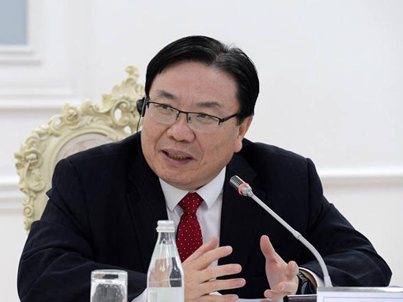 Vice-President: ADB to continue supporting Azerbaijan's participation in regional integration (Interview)