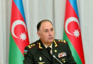Professional military personnel makes over 70% of Azerbaijani army - deputy minister