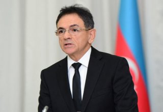 New minister of defense industry appointed in Azerbaijan