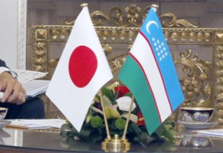 Japan's Cokey Systems talks its activities in Uzbekistan