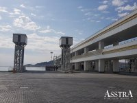 AsstrA Set to Join Turkmenistan's Coming Logistics Boom (PHOTO) - Gallery Thumbnail