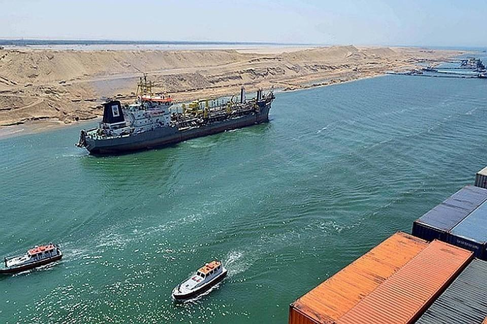 China, Benelux countries interested in building shipping canal in Istanbul