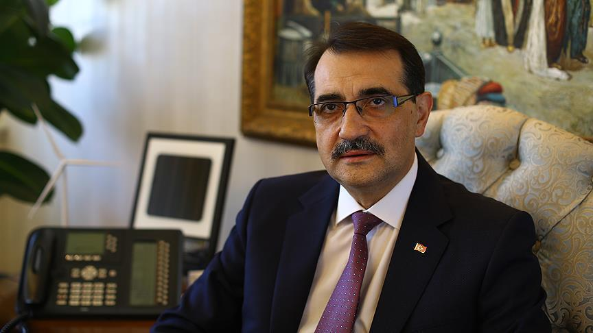 TANAP overcomes all obstacles - Turkish minister